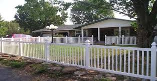 What Is Pvc Mmc Fencing Railing Store
