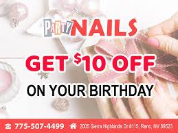 best nail salon in reno nv 89523