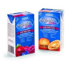 enteral nutrition nestle arginaid extra