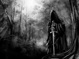 grim reaper screensavers and wallpaper