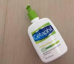 cetaphil moisturizing lotion review a