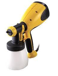 Wagner 0417005d Control Spray Power Stain Sprayer Walmart Com Walmart Com