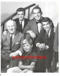 Vintage Don Grady Tim Considine Stanley Livingston '62 MY THREE SONS TV  Portrait | eBay