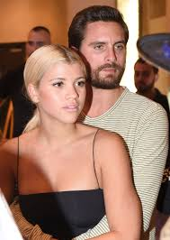 Scott Disick and Sofia Richie's Relationship Timeline   PEOPLE.com
