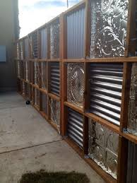 Metal Fence Ideas 25 Inspiring Ideas For Your Diy Home Improvement