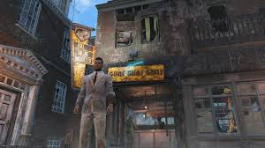 Fallout 4 Mods of the Week: Alternative ...