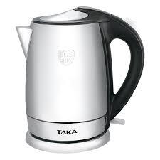 Ấm Đun Siêu Tốc Inox 304 Taka TKEK318 (1.8L) - Hàng chính hãng - Bình đun siêu  tốc