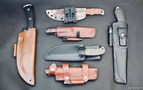 best field knife sheaths and