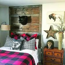 Rustic Bedroom Ideas Homes Tre Cabin Bedroom Decor Cabin Bedroom Cabin Rooms