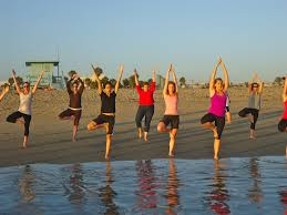 free yoga or by donation cles
