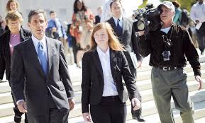 Landmark Rulings in Civil Rights Cases Define Court   National Law Journal