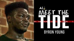 Meet the Tide: Four-star defensive end Byron Young - YouTube