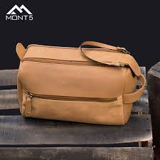 luxury toiletry bag by mont5
