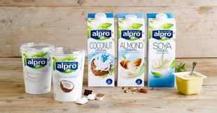 twitter storm s up alpro s dairy