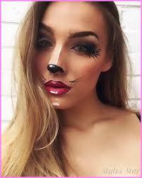 cute easy makeup ideas star styles