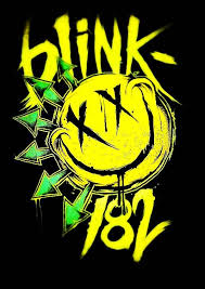 free blink 182 backgrounds on