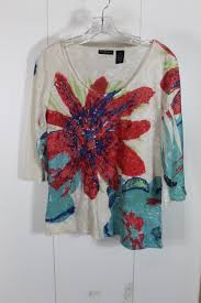 bay studio women s shirt sz mp
