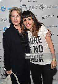 Elizabeth Sackler and Sophia Wallace attends 2nd Annual Women In Art...  News Photo - Getty Images