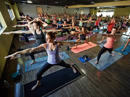 corepower yoga stretches from denver to