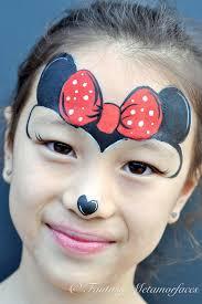 easy mouse face makeup saubhaya makeup