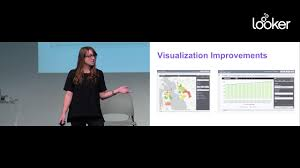 Join Keynote - Abby West on Looker Product Updates (Part 4) - YouTube