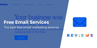 6 Best Free Email Marketing Services ...