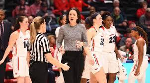 Women's Basketball - University of Dayton Athletics
