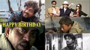 Top 5 must watch films of Irrfan Khan! - YouTube
