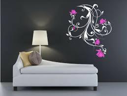 Vinyl Wall Decal Sticker Two Grape Vines Image Bedroom Bathroom Living Room For Sale Online Ebay