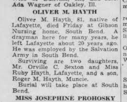Clipping from Journal and Courier - Newspapers.com