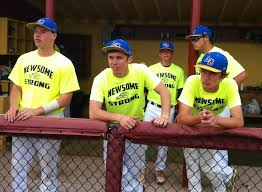 Area baseball players pay tribute to sixth-grader who died - News ...