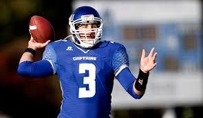 Aaron Edwards - Football - Christopher Newport University Athletics