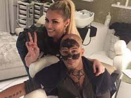 Did TOWIE's Chloe Sims just end her 'romance' with 5ive star Abz Love?!
