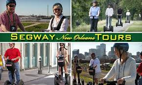 segway new orleans tours in new