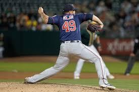 "MLB Trade Rumors on Twitter: ""Twins Designate Adalberto Mejia For ..."