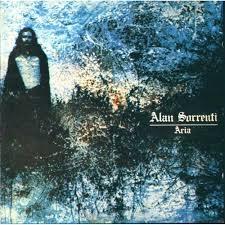 Alan Sorrenti - Aria Lyrics and Tracklist