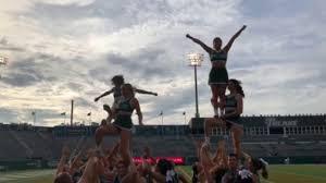 Tulane Cheer Tryout 2020 2021 Elisabeth Budslick - YouTube