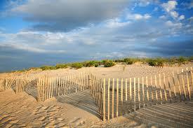 Dune Fence Watermill Beach Southampton Ny Thomas Mangan Photography The Rocky Gallery