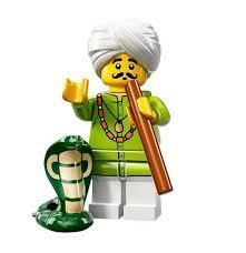 Lego Mini Figures Series 13 Fencer The Brick People