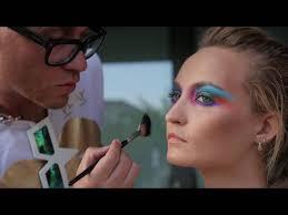 make up artist denis kartashev