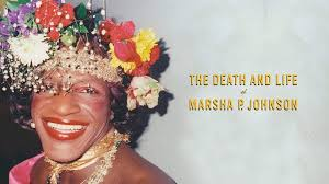 Marsha P Johnson Documentary with OUTMemphis & The National Civil ...