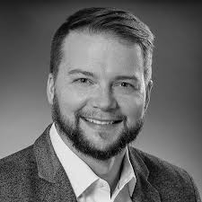 Aaron Kennedy, Chief Executive Officer (CEO) | Our People | Cognition360