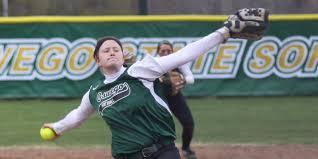 Ashley Snyder - Softball - Oswego State Athletics