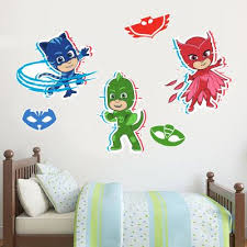 Official Licensed Football Entertainment Wall Stickers Pj Masks Bedroom Wall Stickers And Decals The Beautiful Game