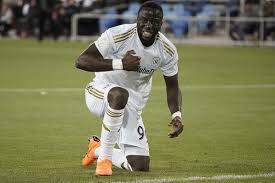 Bob Bradley on LAFC forward Adama Diomande: The best is yet to come -  Angels on Parade