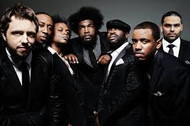 The Roots New Album End Game