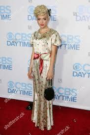 Addie Hamilton arrives 2015 Daytime Emmy Awards Editorial Stock Photo -  Stock Image | Shutterstock