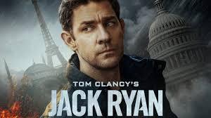 JACK RYAN - Full Original Soundtrack OST - YouTube
