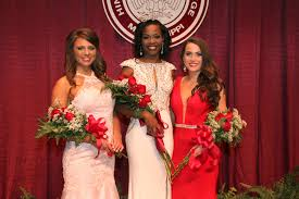 Miss Hinds Community College 2016 named   Hinds Community College