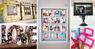 frame picture ideas easy craft ideas
